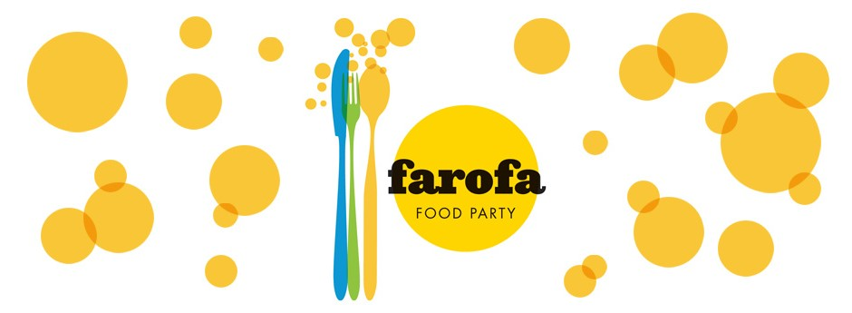 Farofa Food Party